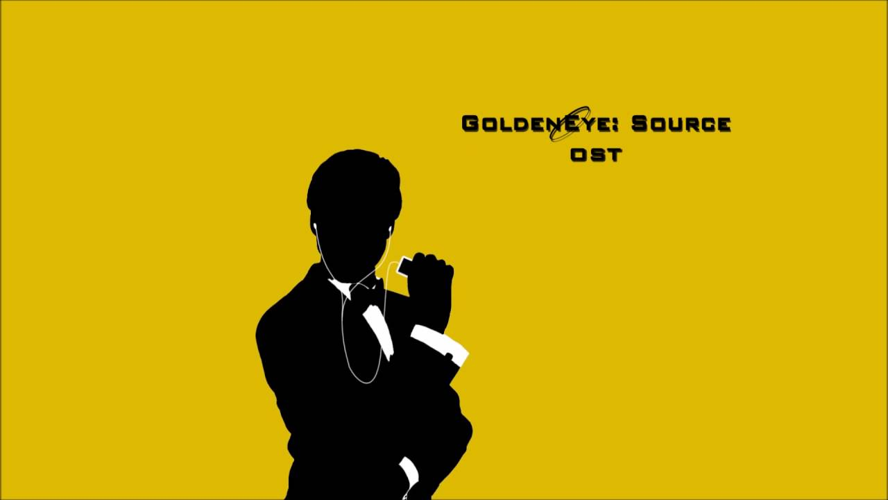 1280x720 Goldeneye Source Ost