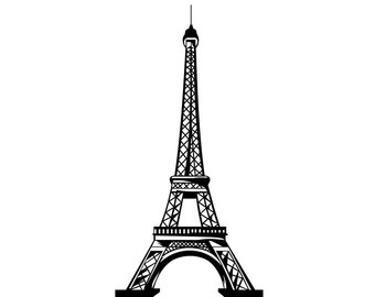 340x270 Eiffel Tower Png Etsy