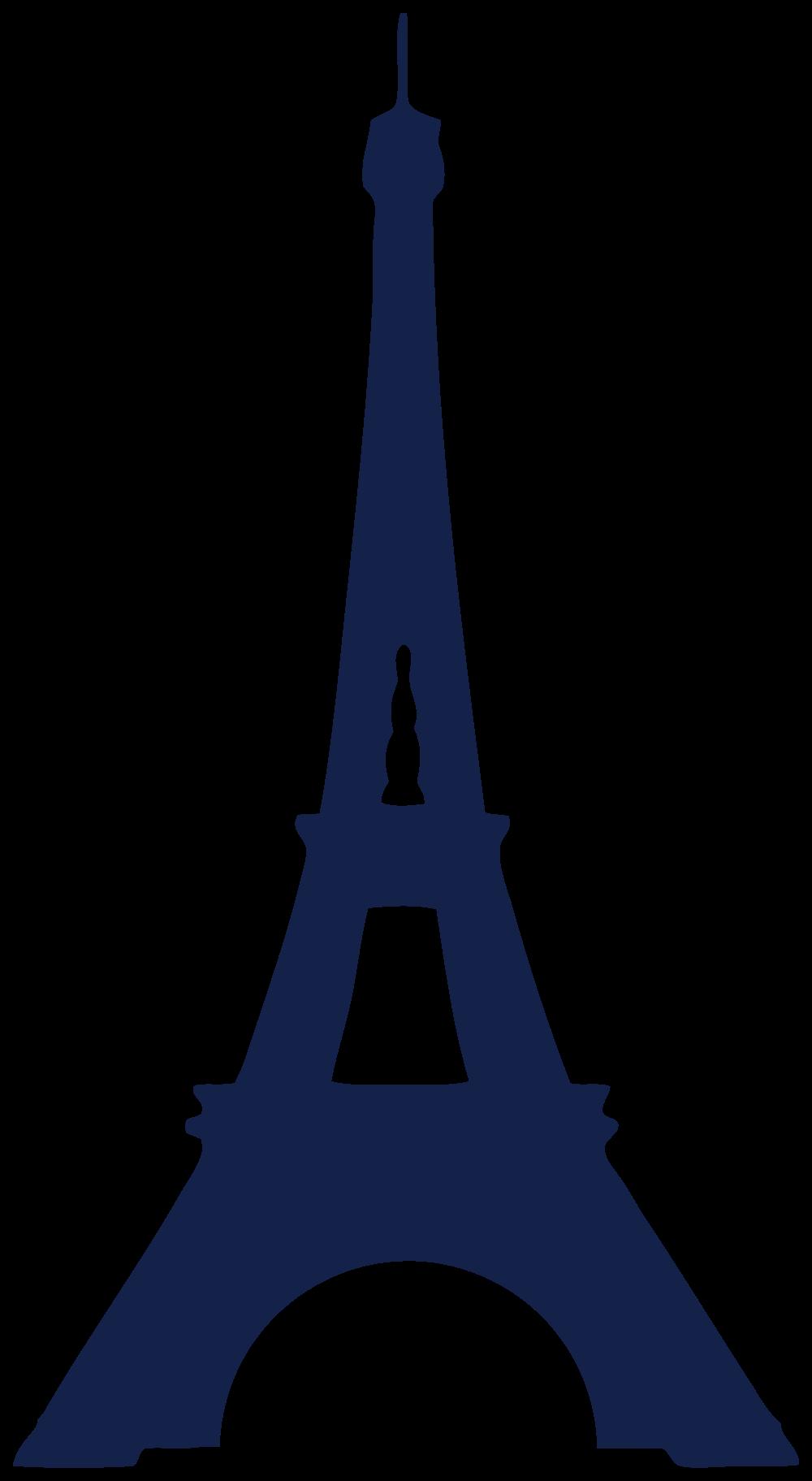 1000x1823 Fileeiffel Tower Icon Blue.svg