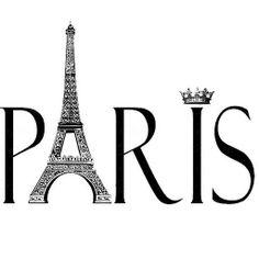 236x236 France Eiffel Tower Clipart