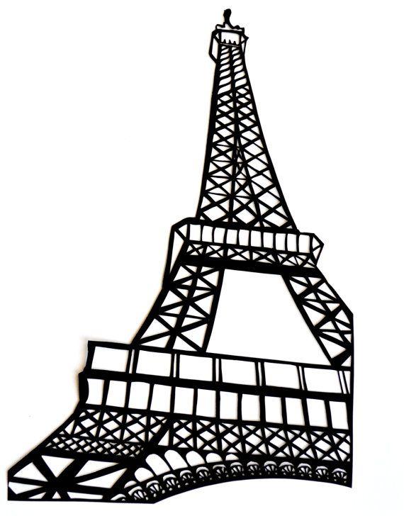 570x728 Eiffel Tower