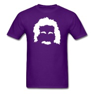 190x190 Einstein Silhouette By Azza1070 Spreadshirt