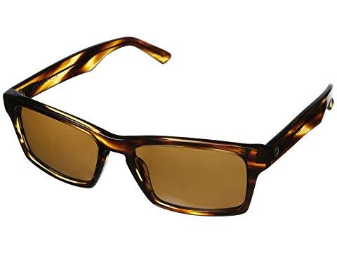 480x360 Electric Eyewear Leadfoot Matte Smokemelani Grey Rounded Frame Is