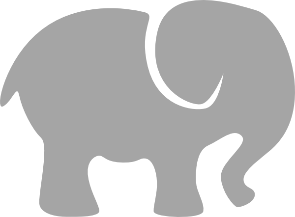 elephant silhouette images at getdrawings com free for personal rh getdrawings com clip art elephant cartoon clip art elephants pictures
