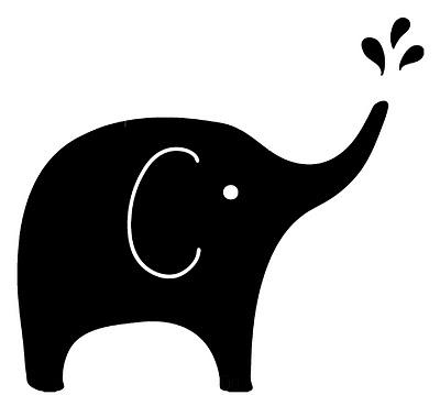 400x359 Spray Elephant Clipart, Explore Pictures