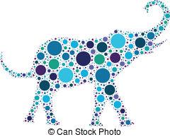 240x194 Elephant Silhouette Vector Clipart Eps Images. 4,111 Elephant