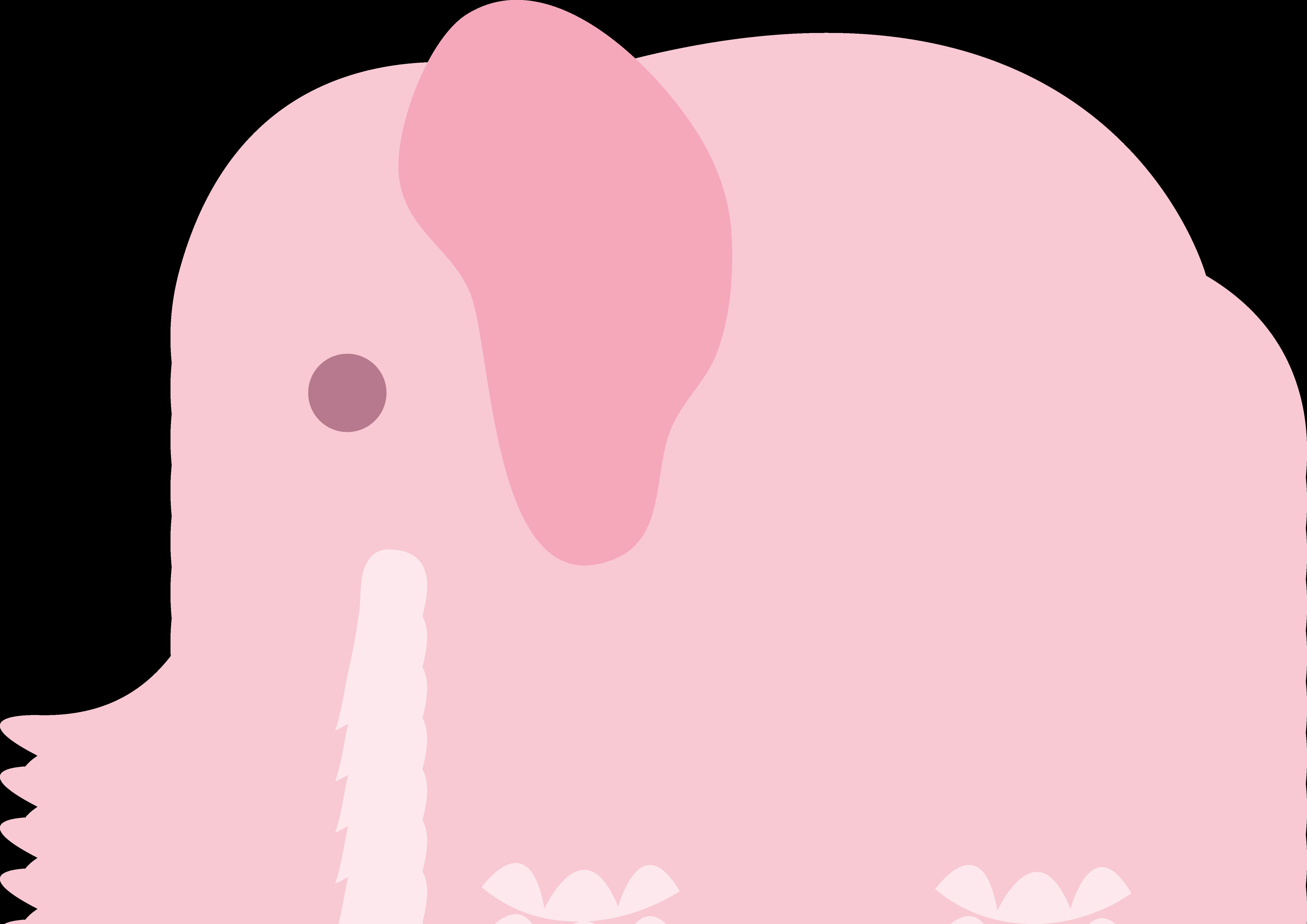 5786x4090 Clip Art Baby Elephant Clip Art