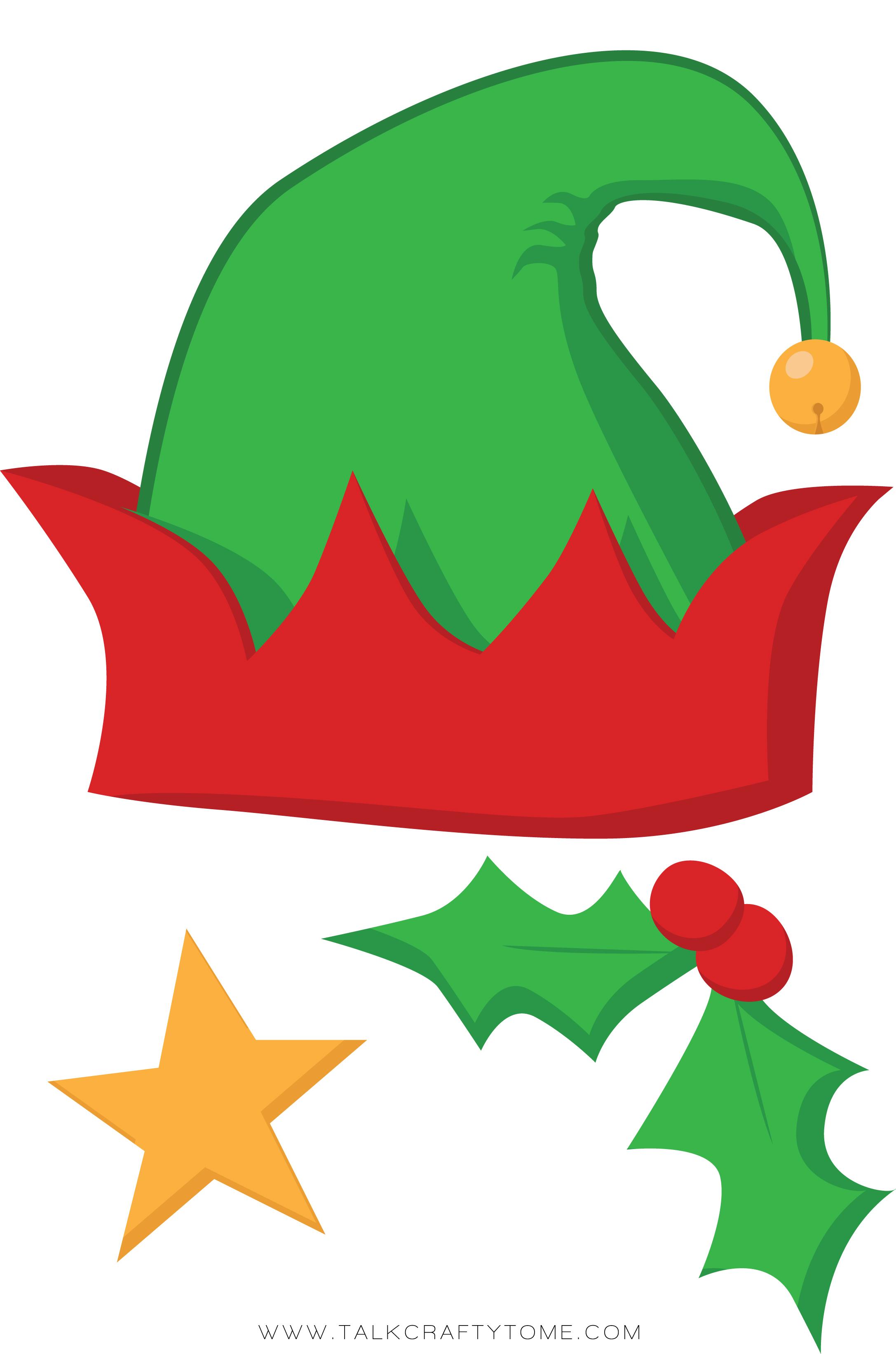 2174x3283 Christmas Photo Booth Printables Free Christmas Diy Printabl