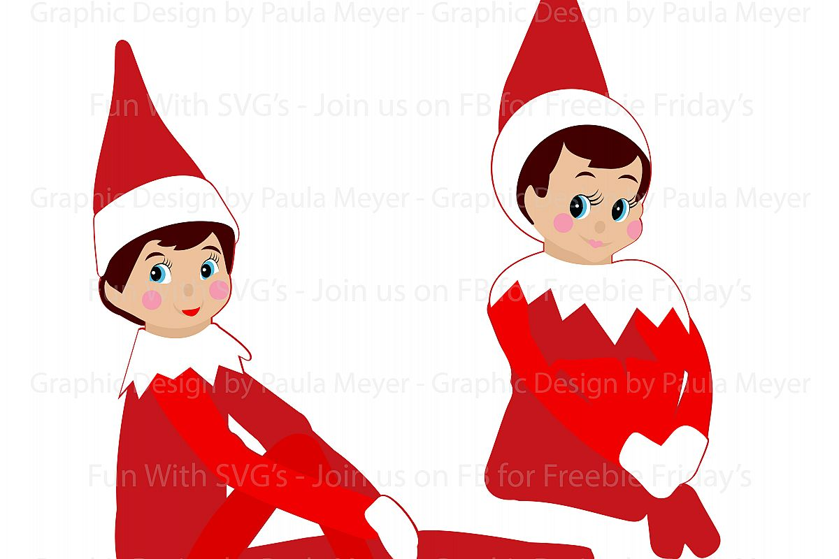 Christmas Gnome Svg.Elf Silhouette At Getdrawings Com Free For Personal Use