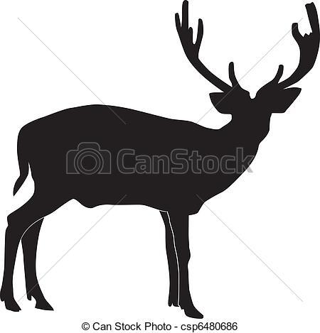 450x469 Top 83 Elk Clipart