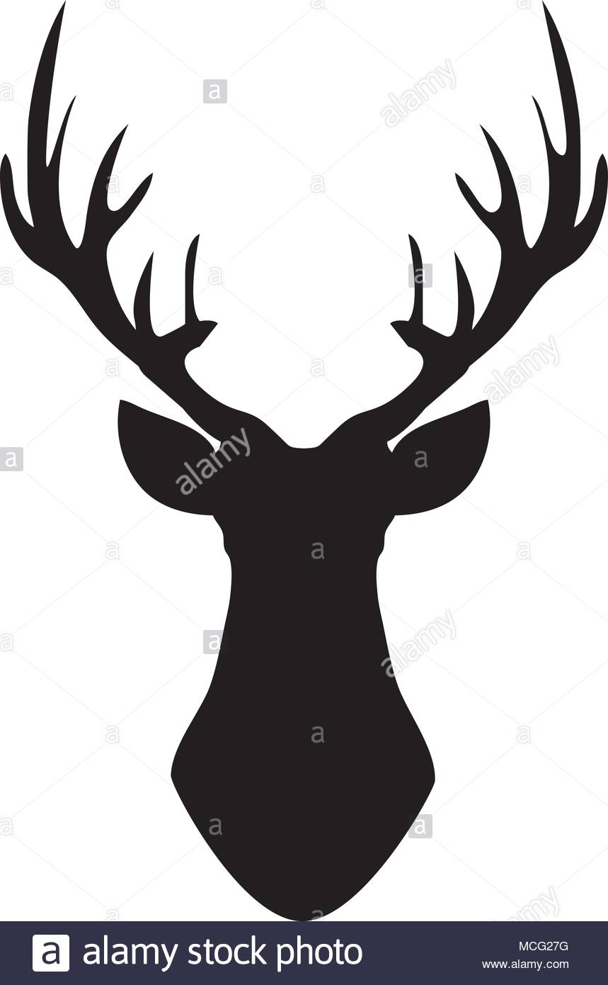 859x1390 Art Moose Antler Stock Photos Amp Art Moose Antler Stock Images