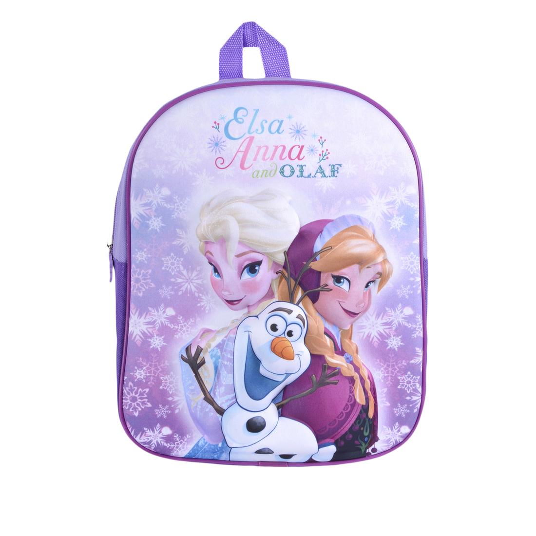 1100x1100 Kids Disney Frozen Backpack Princess Elsa Anna Olaf 3d Bag