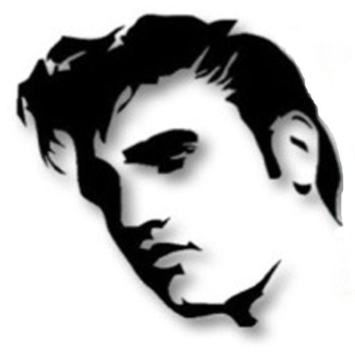 512x512 Tupelo 35 Radio For Elvis By Dimitrios Voudrislis