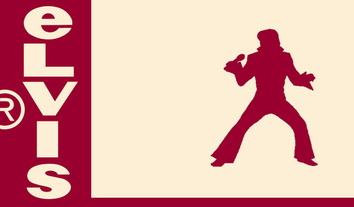 500x293 Elvis Presley Images Silhouette Hd Wallpaper And Background Photos