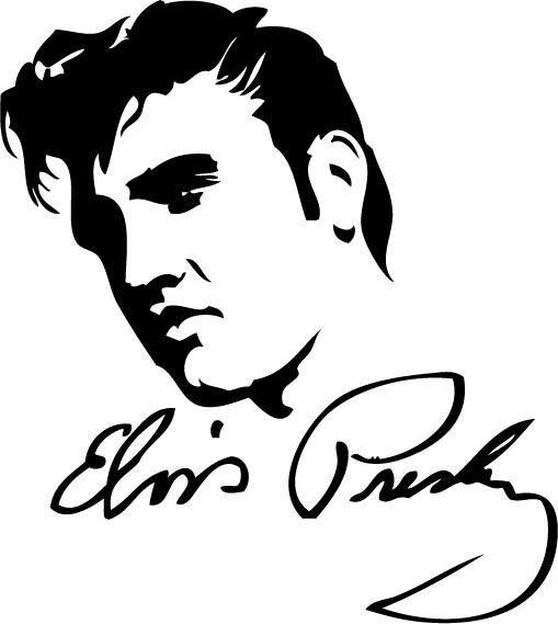 509x569 Elvis Presley