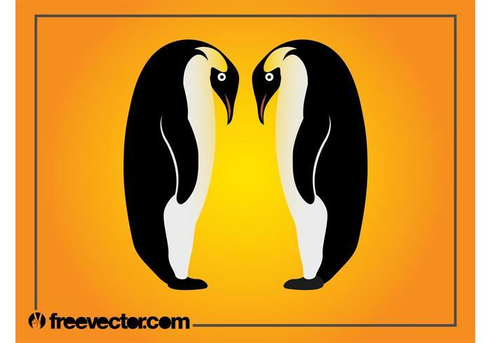 700x490 Emperor Penguins Graphics