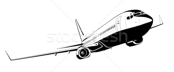 600x248 Fuselage Stock Photos, Stock Images And Vectors