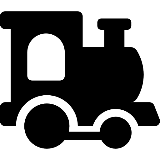 512x512 Train I Free Icon Children Day Icons Free