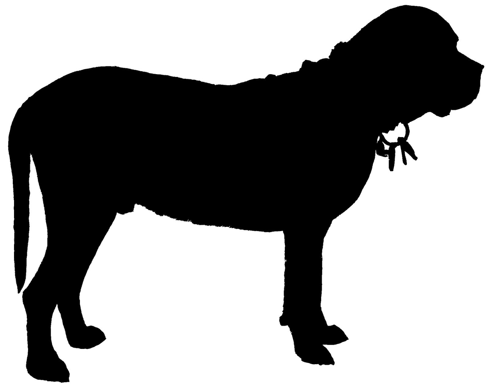 1600x1271 Telecanter's Receding Rules Silhouettes Xl Neo Mastiff Rhino