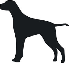 225x204 Pointer Dog Car Stickers Ebay