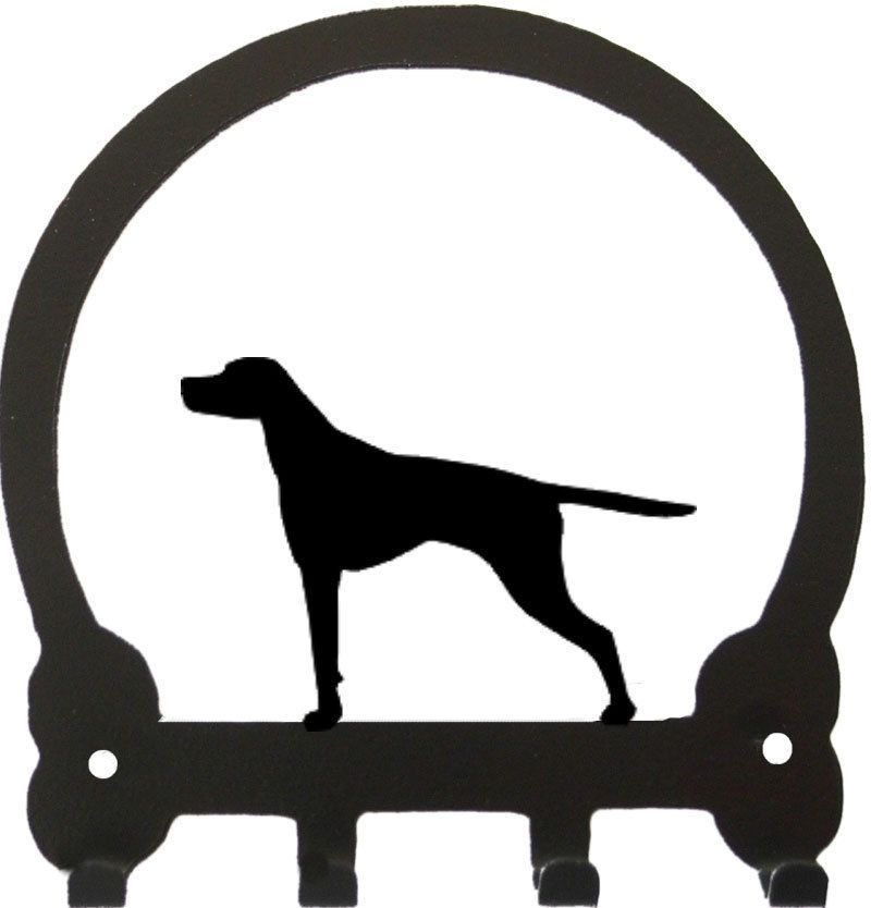 800x834 Sweeney Ridge English Pointer Key Rack English Pointer, Key Rack