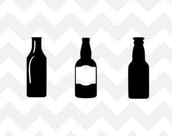 340x270 Cut Bottle Etsy