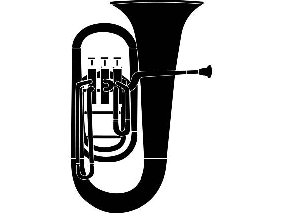 570x429 French Horn Music Trumpet Orchestra Sound Symphony Brass Musical