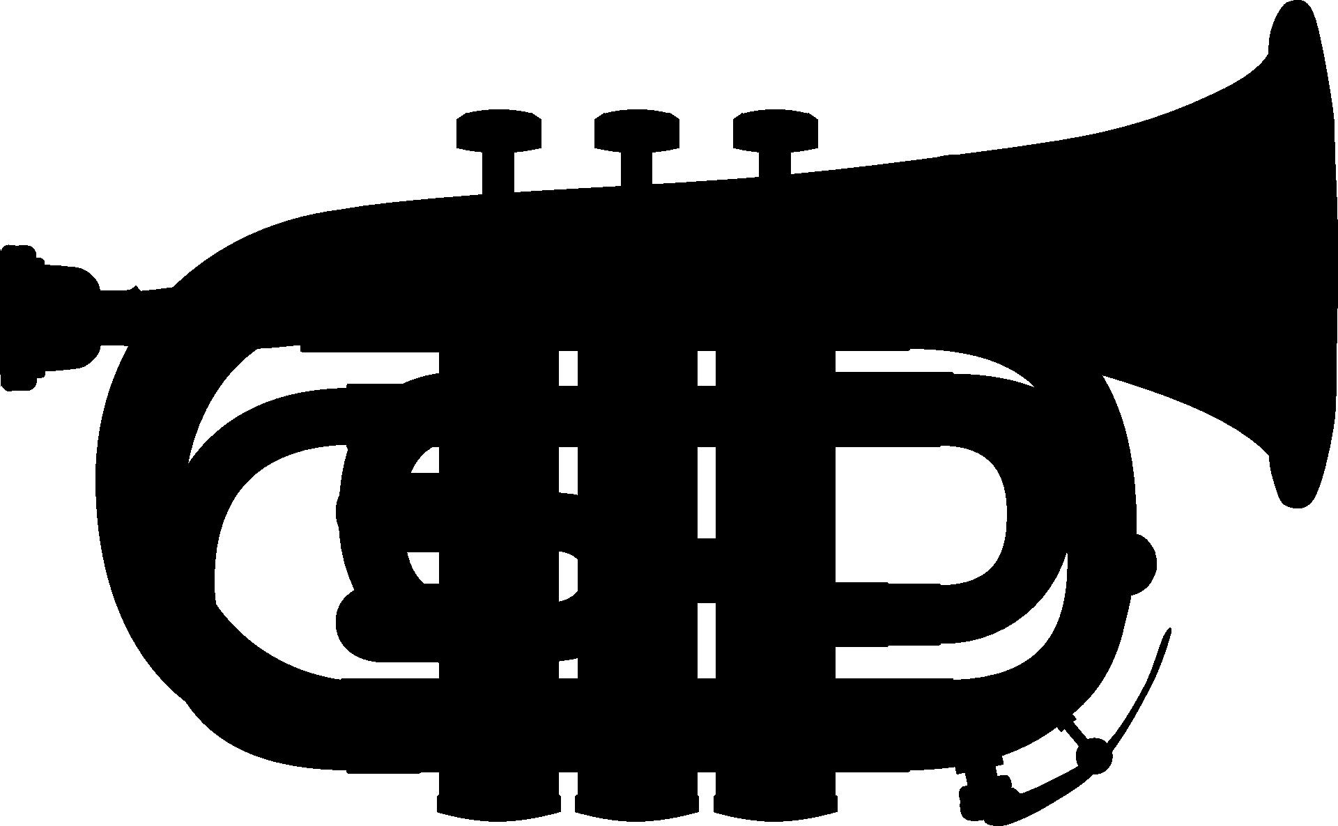 1920x1186 Baritone Horn Marching Euphonium Brass Instruments Clip Art
