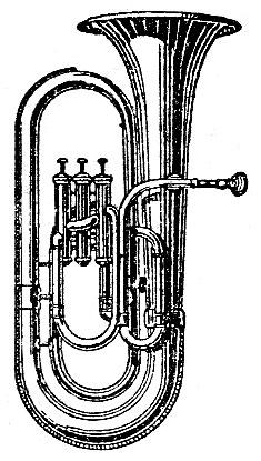 235x415 Brass Instruments