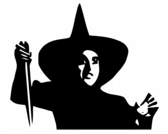 340x270 Evil Witch Pictures