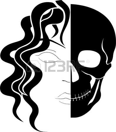394x450 Woman Ghost Clipart, Explore Pictures
