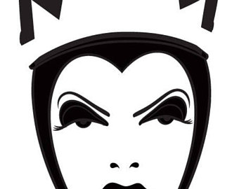 Evil Queen Silhouette at GetDrawings.com | Free for ...