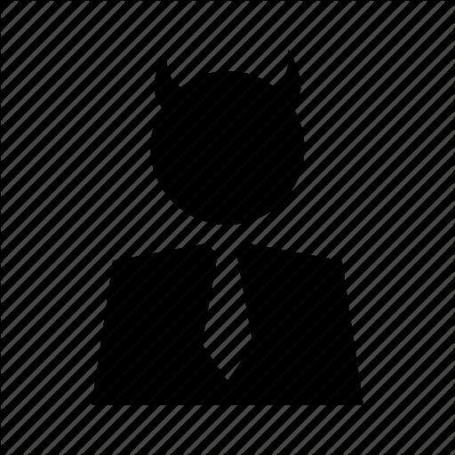 Evil Silhouette