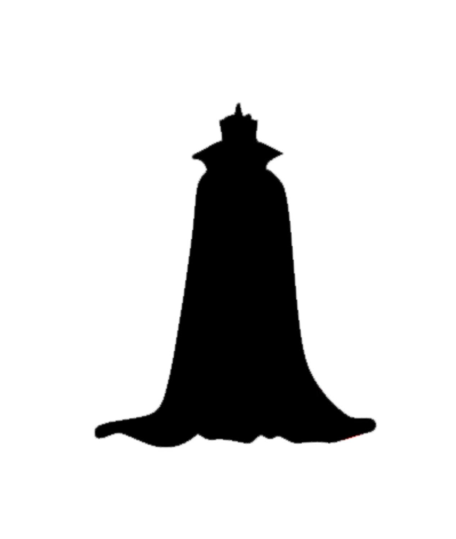 1268x1500 Evil Queen Magic Band Decal Disney Evil Queen Decal Disney