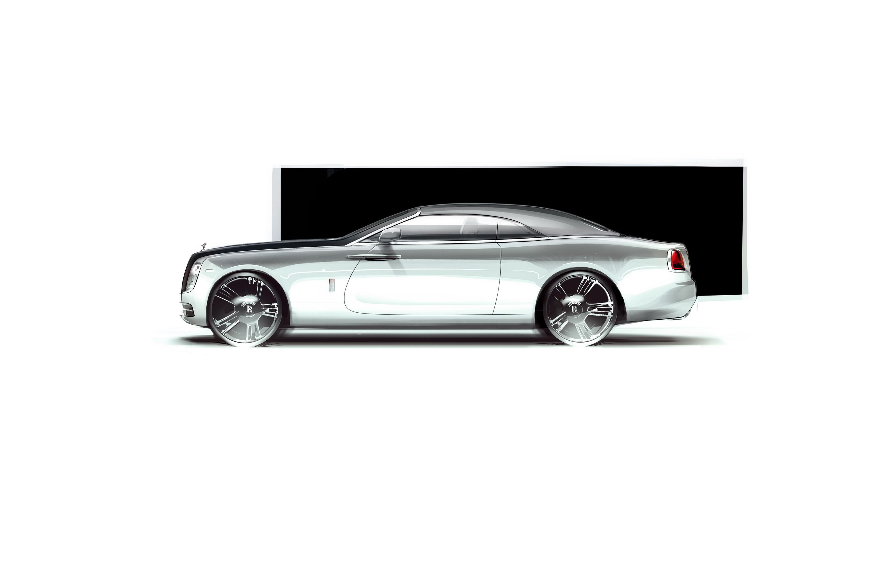 3000x1965 2016 Rolls Royce Dawn Review