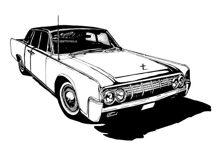 700x500 91 Best Car Art Images On Automotive Art, Posters