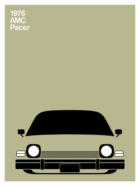 452x600 Amc Pacer 1976 Cars, Bmw And Icon Cars