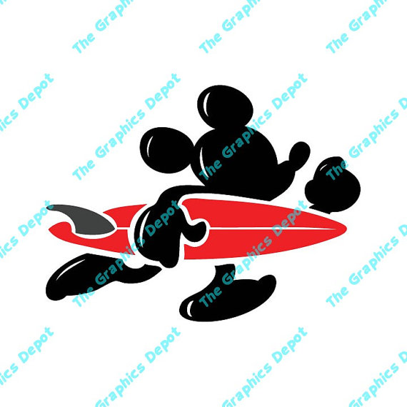 570x570 Mickey Mouse