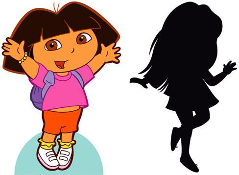 488x357 Dora The Explorer Educational Marketing Group, Inc.'s Brand