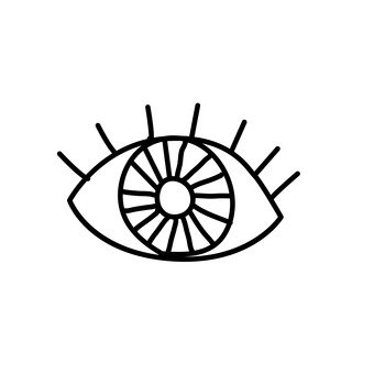340x340 Free Silhouette Vector Icon, Alert