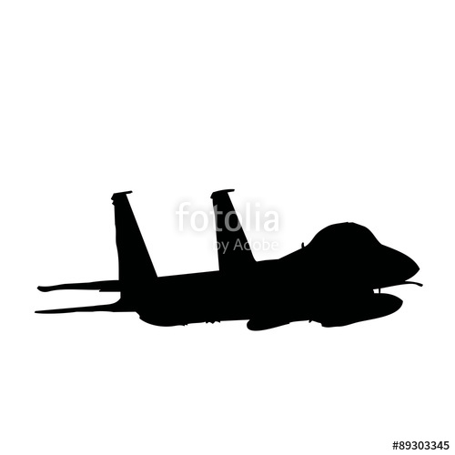 F 15 Silhouette At Getdrawings Com Free For Personal Use