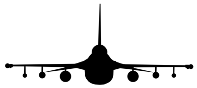 400x179 Fighters For Fans Of Military Aviation!!