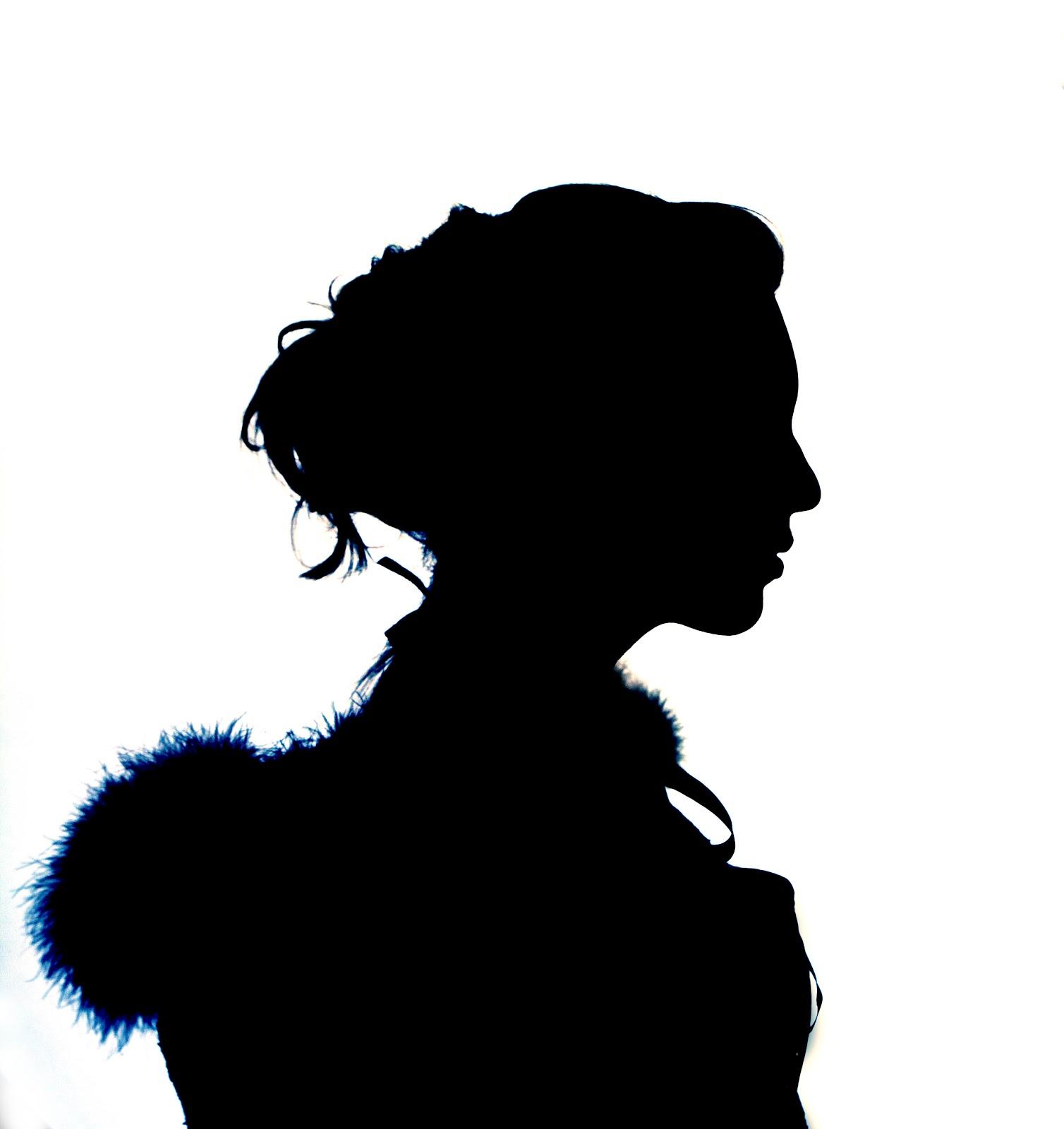 1508x1600 Clipart Women Profile