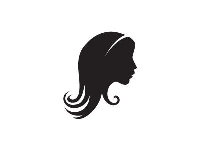 400x300 Girl Silhouette By Hillary Hopper