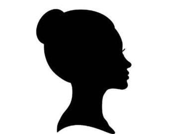 340x270 Curl Clipart Silhouette Many Interesting Cliparts