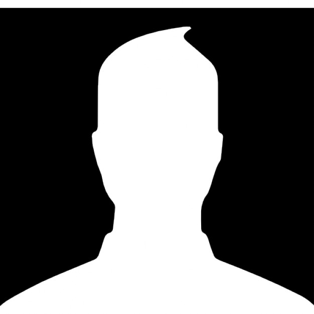 626x626 Facebook Silhouette Profile Pictures Male
