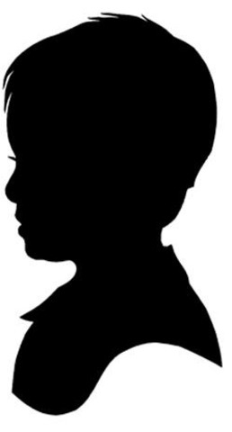 258x480 Juxtapose Gallery To Hold Annual Silhouette Day