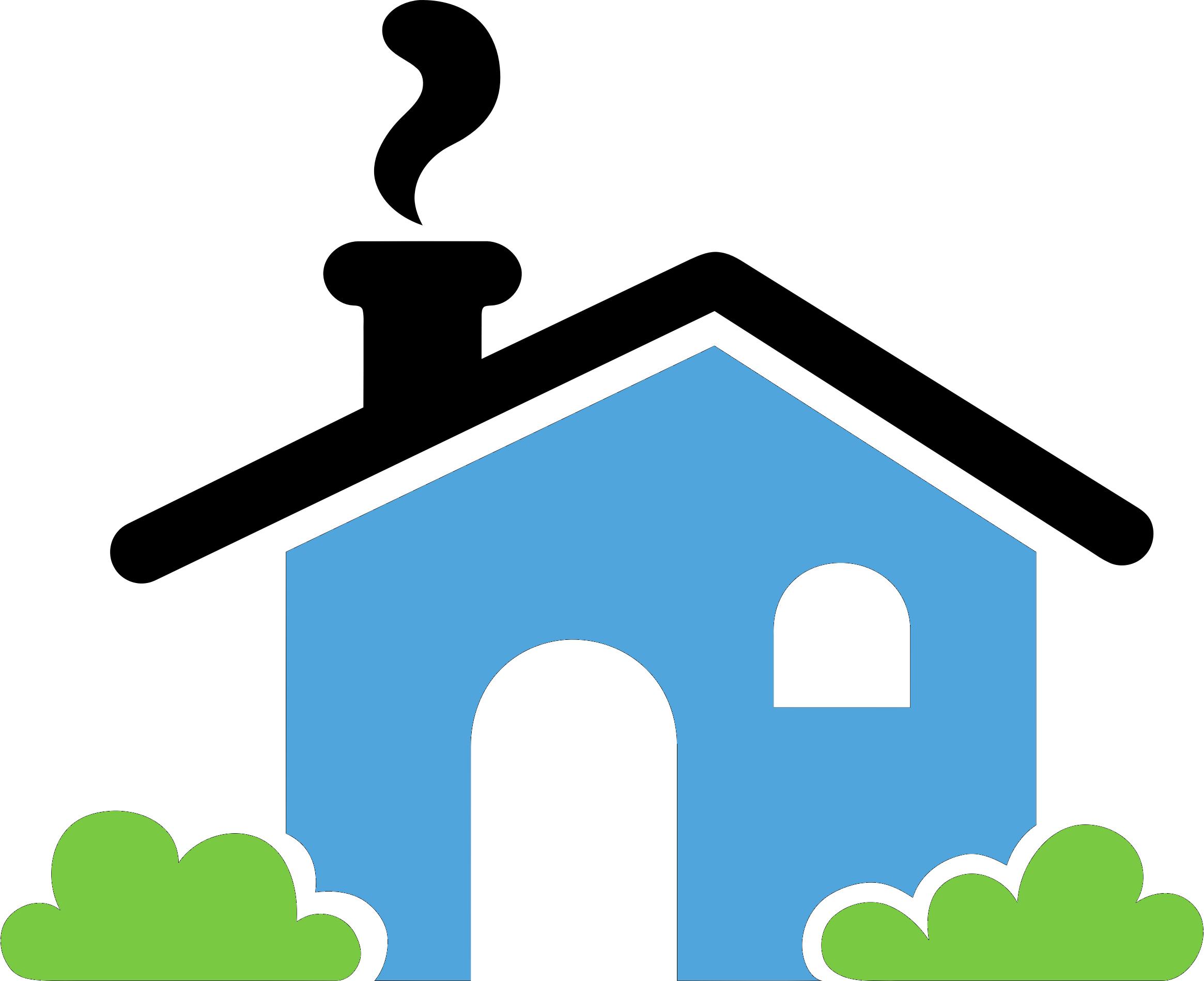 2330x1898 House Icon Silhouette
