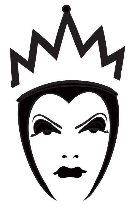 455x693 Queen Clipart Silhouette