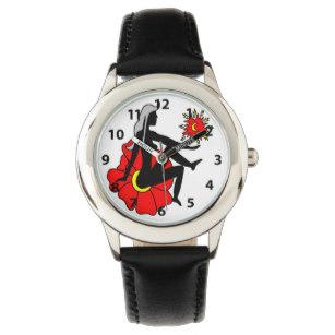 307x307 Faerie Wrist Watches